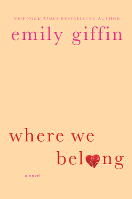 Where We Belong - Giffin, Emily
