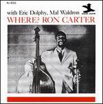 Where? - Ron Carter