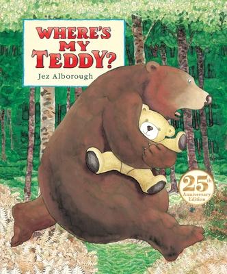 Where's My Teddy? -