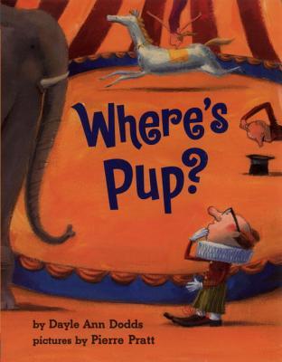 Where's Pup? - Dodds, Dayle Ann