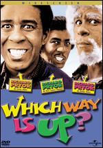 Which Way Is Up? - Michael Schultz