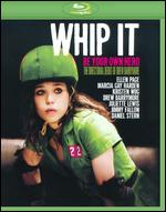 Whip It [2 Discs] [Includes Digital Copy] [Blu-ray] - Drew Barrymore