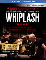 Whiplash [Includes Digital Copy] [Blu-ray]