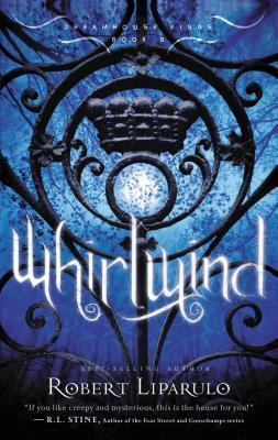 Whirlwind - Liparulo, Robert