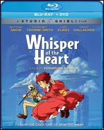 Whisper of the Heart [Blu-ray] - Yoshifumi Kondo