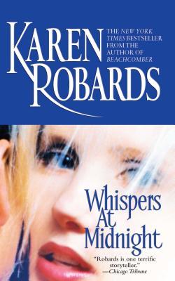 Whispers at Midnight - Robards, Karen
