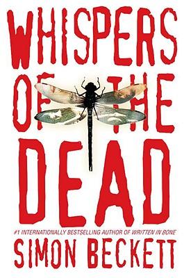 Whispers of the Dead - Beckett, Simon