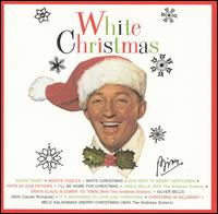 White Christmas [MCA] - Bing Crosby