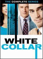 White Collar: Seasons 1-6