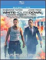 White House Down [Blu-ray/DVD] - Roland Emmerich