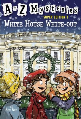 White House White-Out - Roy, Ron
