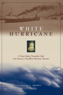 White Hurricane - Brown, David G