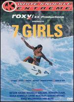 White Knuckle Extreme: 7 Girls