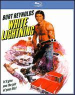 White Lightning [Blu-ray] - Joseph Sargent