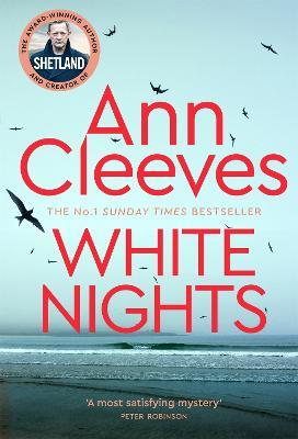 White Nights - Cleeves, Ann