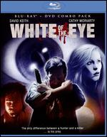 White of the Eye [Blu-ray/DVD] [2 Discs] - Donald Cammell
