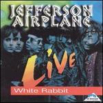 White Rabbit: Live [Blu Mountain]