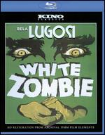 White Zombie [Blu-ray] - Victor Halperin
