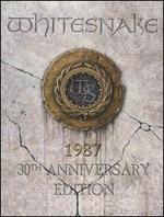 Whitesnake [30th Anniversary Edition] [4 CD/1 DVD]