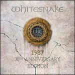 Whitesnake [30th Anniversary Remaster] [1 CD]