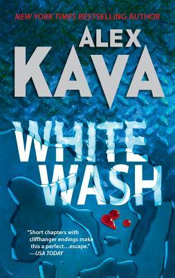 Whitewash - Kava, Alex