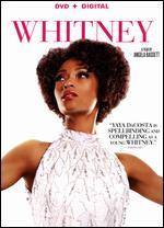 Whitney - Angela Bassett