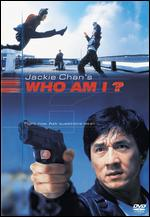 Who Am I? [P&S] - Benny Chan; Jackie Chan