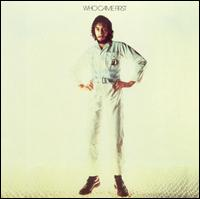 Who Came First - Pete Townshend