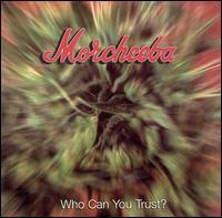 Who Can You Trust? - Morcheeba