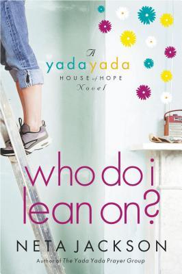 Who Do I Lean On? - Jackson, Neta