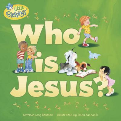 Who Is Jesus? - Bostrom, Kathleen Long