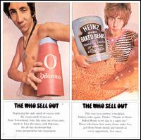 Who Sell Out [LP] - The Who
