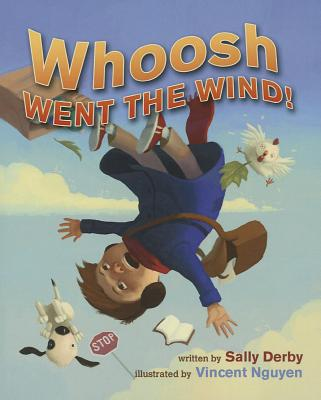 Whoosh Went the Wind! - Derby, Sally
