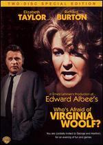Who's Afraid of Virginia Woolf? [40th Anniversary Special Edition] [2 Discs]