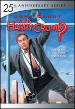 Who's Harry Crumb? [25th Anniversary]