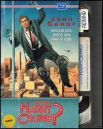 Who's Harry Crumb? [Blu-ray] - Paul Flaherty