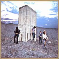 Who's Next [180 Gram Vinyl] - The Who