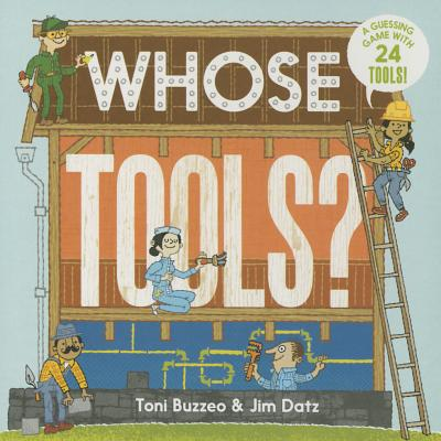 Whose Tools? - Buzzeo, Toni
