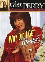 Why Did I Get Married? - Chet Brewster