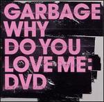 Why Do You Love ME [DVD Single]