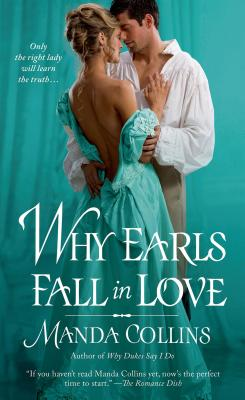 Why Earls Fall in Love - Collins, Manda