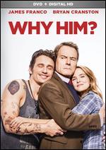Why Him? - John Hamburg