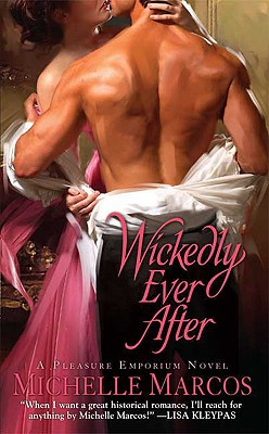 Wickedly Ever After - Marcos, Michelle