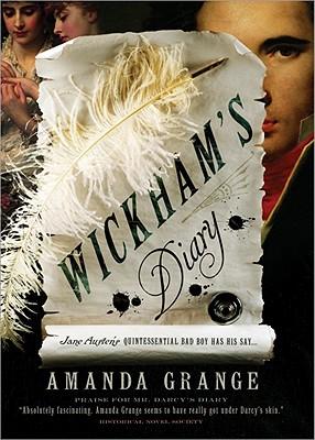 Wickham's Diary - Grange, Amanda