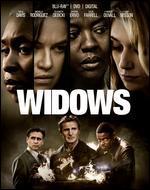 Widows [Includes Digital Copy] [Blu-ray/DVD]