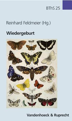 Wiedergeburt - Feldmeier, Reinhard (Editor)