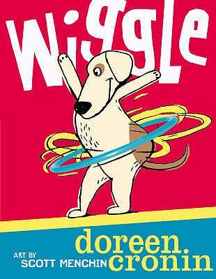 Wiggle - Cronin, Doreen