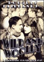 Wild and Woolly - John Emerson