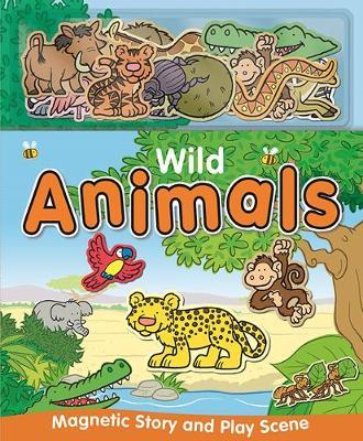 Wild Animals - Ranson, Erin