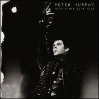 Wild Birds Live Tour - Peter Murphy